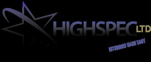 HIGH SPEC LTD