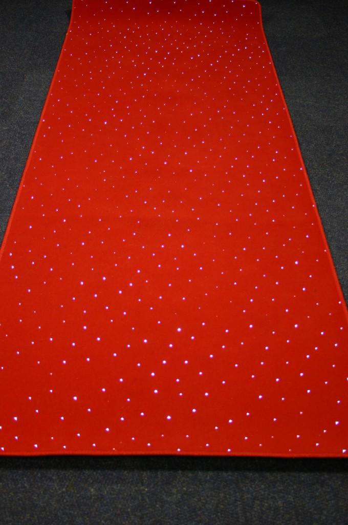 Starlight Walkway Carpet